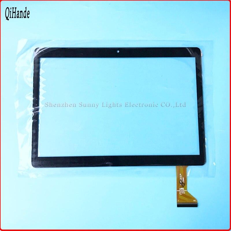 Nouveau Écran Tactile Pour Irbis TZ968 3g TZ 968 XHSNM1003307BV0 9.6 ''pouces Tablette Tactile écran tactile Panneau Numériseur capteur