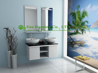 bathroom cabinet best selling products wooden wall hung menards modern bathroom vanities with mirror cabinet