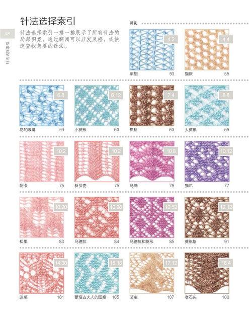 Online Shop The Magic Of Shetland Lace Knitting Chinese knitting ...