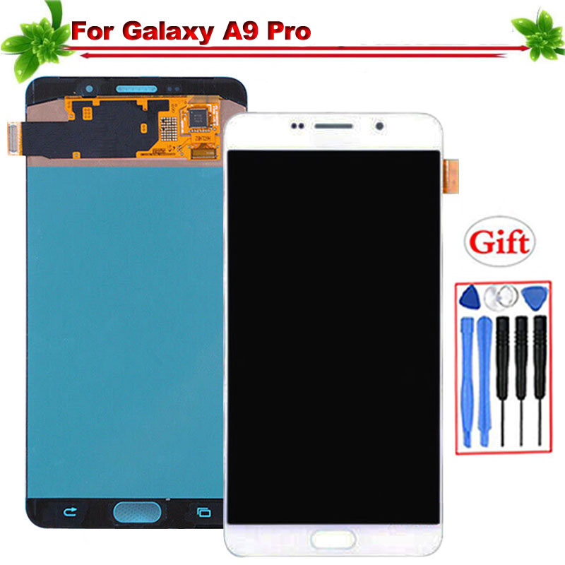 6 for Samsung Galaxy A9 Pro 2016 LCD Display Touch Screen Digitizer Assembly for Galaxy A9 Pro A910F A910 A9100 lcd Display6 for Samsung Galaxy A9 Pro 2016 LCD Display Touch Screen Digitizer Assembly for Galaxy A9 Pro A910F A910 A9100 lcd Display