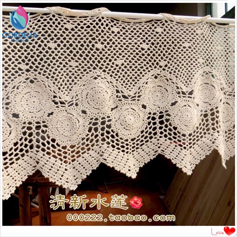 crochet lace curtains 04