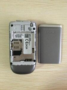 Image 5 - Original Nokia 2760 Mobile Phone 2G GSM Unlocked Cheap Old Refurbished Phone Free shipping