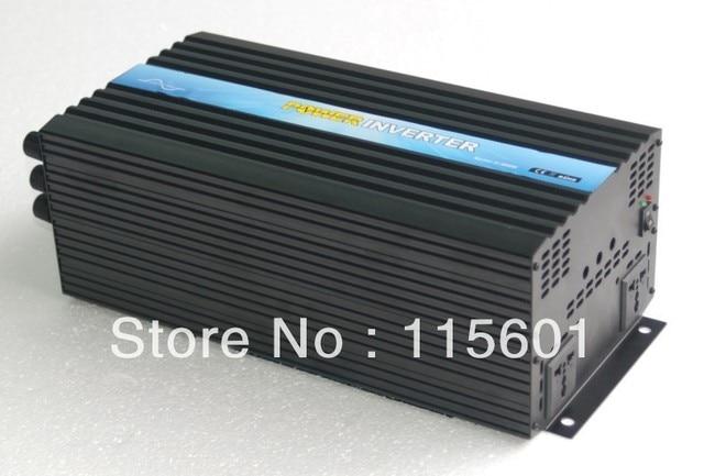 Nouvelle offre spéciale Micro onduleur solaire   Micro onduleur 2013 Watt 12v 3000 v, vente au fabricant chinois