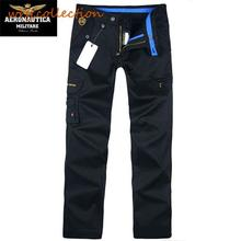 AERONAUTICA MILITARE overall,men's pant, fashion cargo pants for man,stylish clothing teenager Trousers free shipping