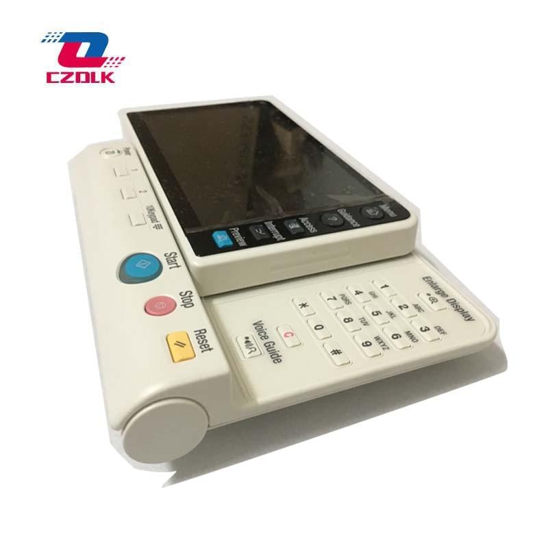 Used Original C224 Operation panel for Konica Minolta bizhub C224 C284 C364 C454 Display screen touch screen цены