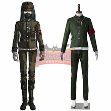 Danganronpa V3: Killing Harmony Shinguuji Korekiyo Cosplay adult costume halloween men custom made