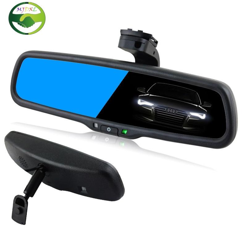 Compra espejo interior ford online al por mayor de china for Espejo retrovisor interior