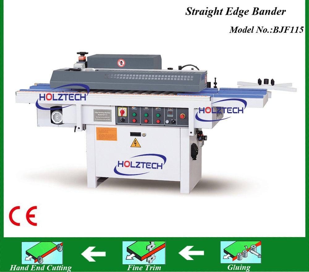Woodworking Semi Automatic Edge Banding Machine Buy Semi