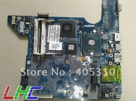 New Arrival!Laptop motherboard/mainboard for HP CQ40 578600-001 PM laptop parts, fully tested with work perfect!