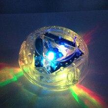 LED koule do vany