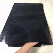 Парча в Гвинейском стиле 100% хлопковый Базен riche getzner 2019 Африканский Базен riche ткань высокого качества 5 двор/lot PL091811