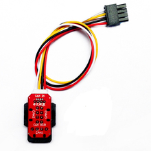 Ormino Drone Accessories Rc Drone Parts Flight Controller Can Interface Hub Naza Lite Naza V2 Osd Gps Btu Quadcopter Parts