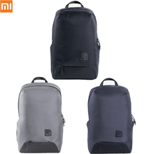 Original Xiaomi 23L Backpack Level 4 Waterproof 15.6inch Laptop Bag Cooling Decompression Rucksack Outdoor Travel Student Bags
