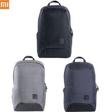 Original Xiaomi 23L sac à dos niveau 4 étanche 15.6 pouces ordinateur portable sac de refroidissement décompression sac à dos en plein air voyage étudiant sacs