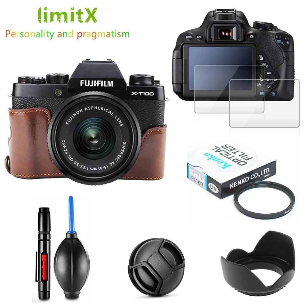 Kenko Lens 62mm Filtro UV per Canon Nikon Sony Fujifilm