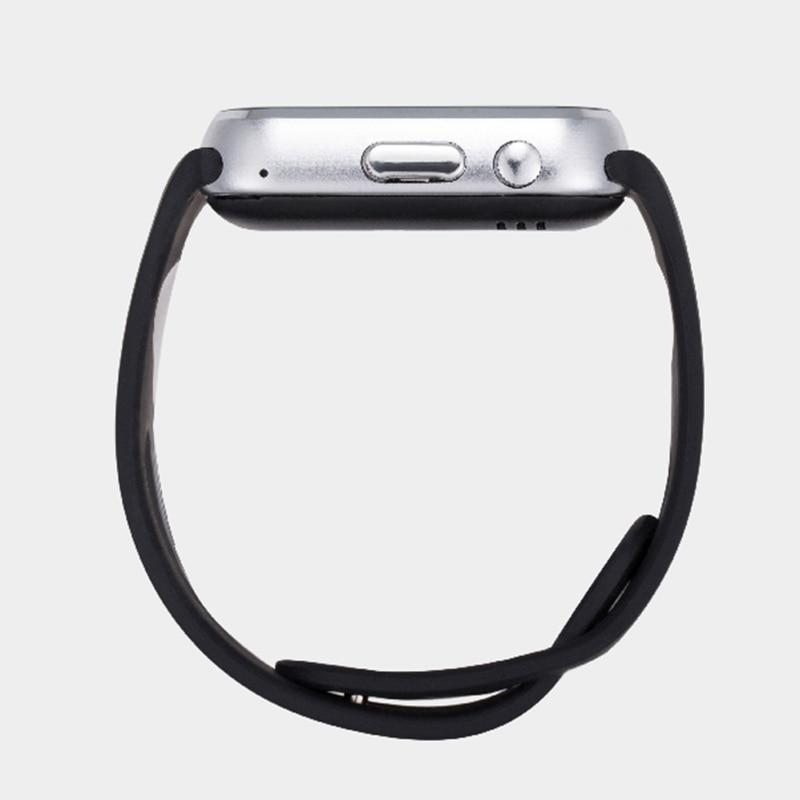 GW05 Smart Watch MTK 6572 Dual Core 1.54 Screen 512MB Ram 4GB Rom Sim Card Android 4.4 Bluetooth 3G WIFI Camera