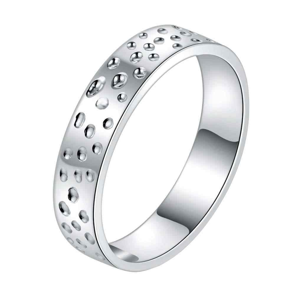 แฟชั่นผู้ชายผู้หญิงคนรักขายส่งเงิน 925 แหวนแฟชั่นเครื่องประดับแหวนผู้หญิง, /GHQHGZAH FXSNOYJL