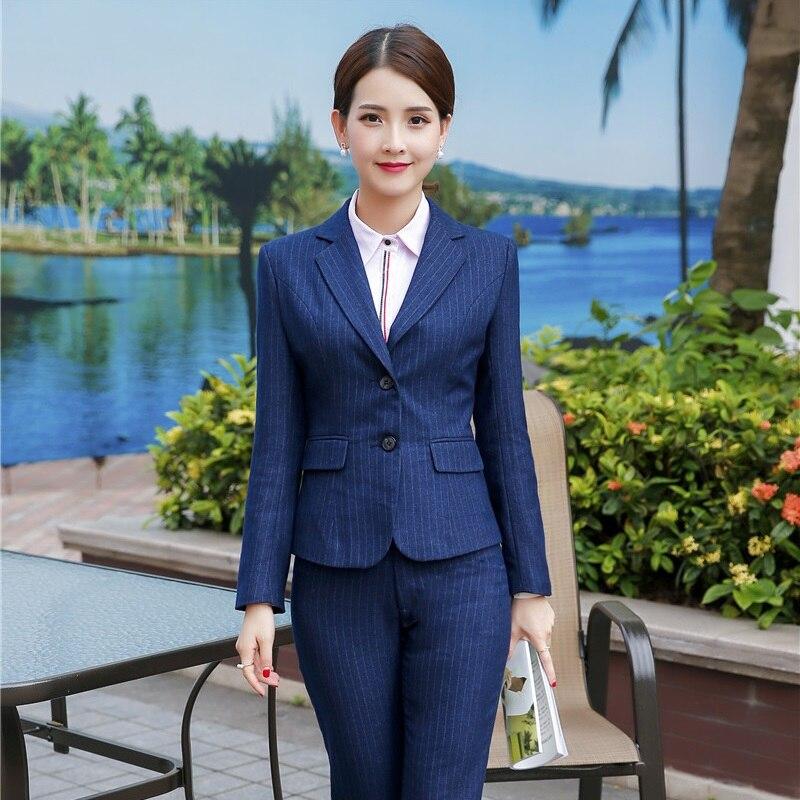 Alta Blazer Della Nero Donne Delle Per Di Donna Eleganti Qualità