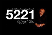 5221 Gimmicks And Online Instructions By Wayne Fox Magic Tricks Card Magic Close Up Stage Street