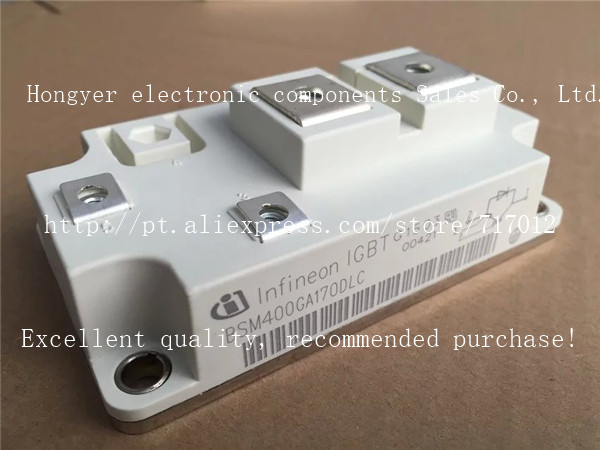 Фотография Free Shipping BSM400GA170DLC No New(Old components,Good quality)