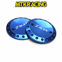 MTKRACING TMAX 530 TMAX500 Motorcycle Accessories For Yamaha TMAX530 2012 2016 Engine Decoration Cover T MAX 500 2008 2012