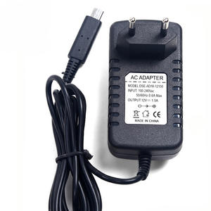 Battery-Charger Power-Supply-Adapter Tablet A701 Acer 12V for Iconia A510 10pcs Laptop