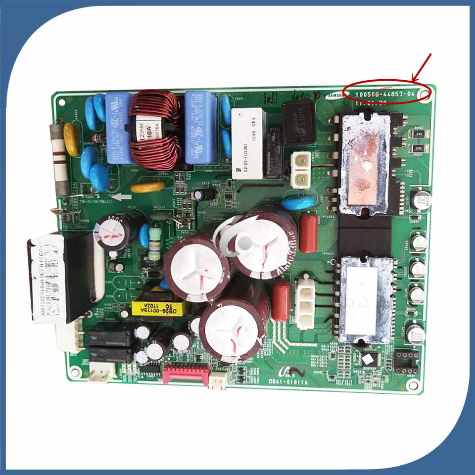 For Air Conditioning Computer Board DB41-01011A 100508-44857-04 Circuit Board