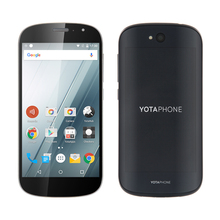 Original YotaPhone 2 YD206 Mobile Phone Qualcomm Snapdragon 800 5.0 Inch FHD Always-on E-ink Back Screen 4G LTE Smartphone