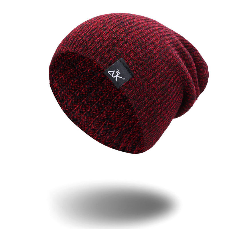 c7367e33249 HIRIGIN Newest 2018 Womens Mens Women Winter Hat Windproof Thinsulate  Beanie Warm Soft Lightweight Casual Caps-in Berets from Apparel Accessories  on ...