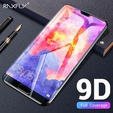 Tempered Glass For Xiaomi Mi 9 SE 9T Pro 8 Lite Full Cover Screen Protector For Xiaomi Redmi Note 7 6 K20 Pro Protective Film