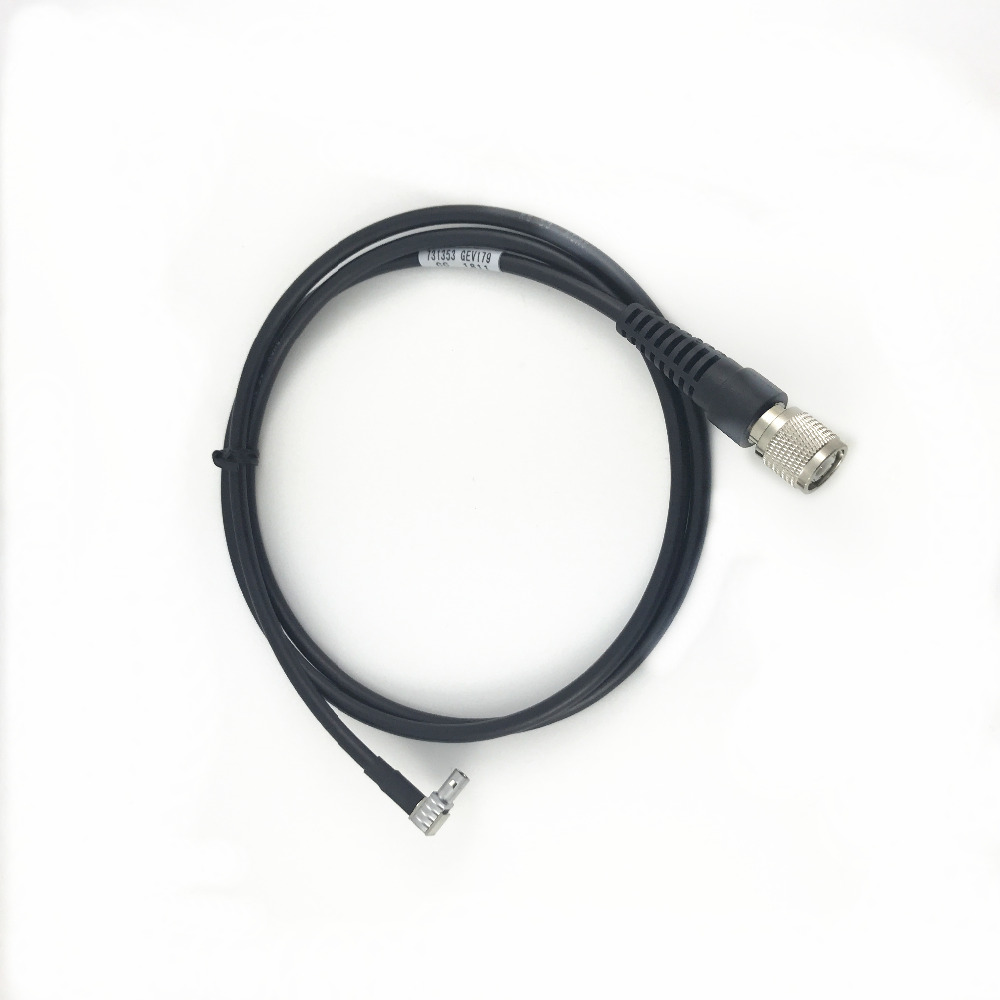 1.2M câble d'antenne Mobile Mapper Promark 200 pour Leica GEV179 Topcon 14-008079 GRS-1