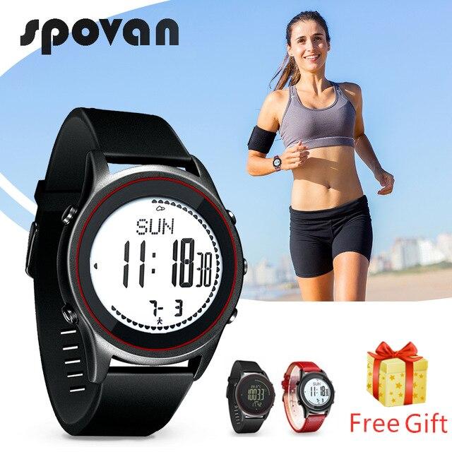 SANDA Bluetooth Smart Wristband Band Blood Pressure Heart Rate Monitor Waterproof Fitness Bracelet Pedometer Smart Watch