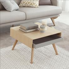 Твердая деревянная мебель для гостиной столик журнальный столик небольшой чайный столик