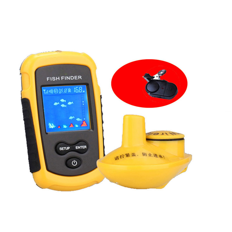 online buy wholesale water depth finder from china water depth, Fish Finder