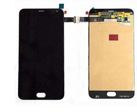5.7For Meizu MX Pro 5 Lcd Display with Touch glass Digitizer assembly replacement Pantalla parts