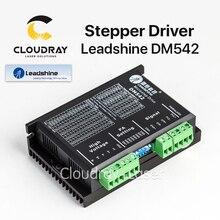 Cloudray Leadshine 2 Фаза аналоговый шагового драйвер DM542
