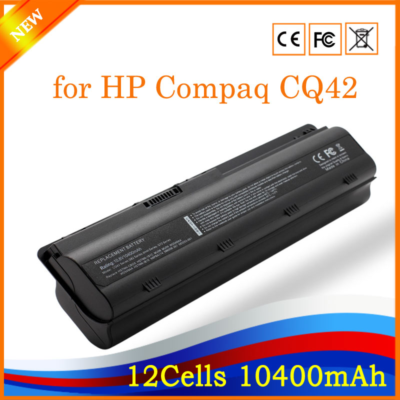 YHR Battery For HP CQ42 MU06 MU09 DM4 G4 G6 G7 G32 G42 G56 G62 G72 CQ32 CQ62 CQ56 CQ72 DM4 593553-001 593562-001 HK04