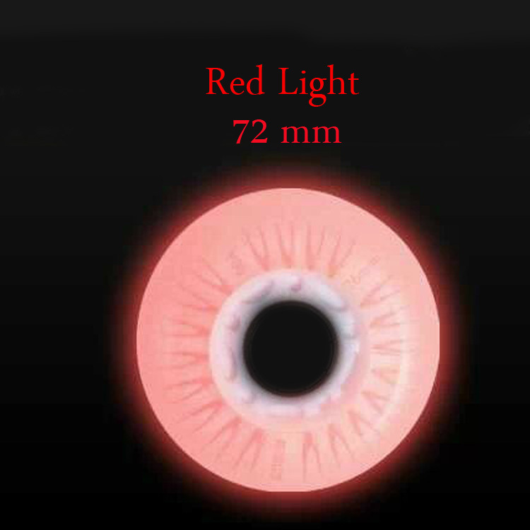 Red of 72mm