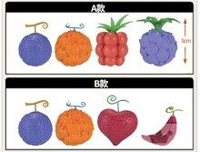 Devil Fruits Set (4 Pieces/Set)