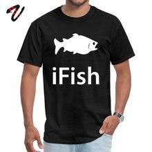 iFish white New Design Sharingan Eye Sleeve T-Shirt Post Malone Fabric Round Collar Boy T Shirt T-shirts NEW YEAR DAY