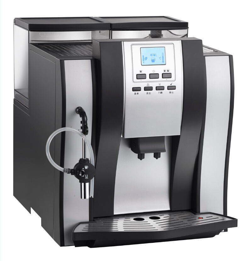 ALDXC3-ME-709,Professional,Automatic Coffee Machine domestic Italian pump pressure Commercial Grinding Machine ME-709 кофемашина merol italco merol me 709 серебро