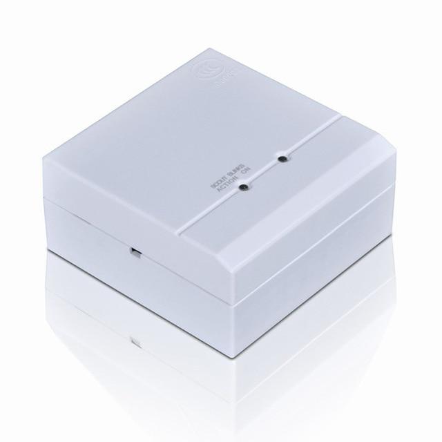 Addressable  Input Module Addressable Fire Alarm System work with mn300E