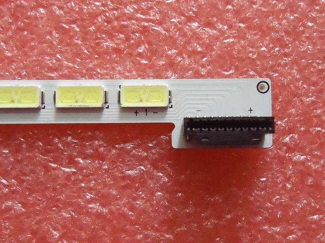 PARA skyworth 42E600Y 60LED CONDUZIU a lâmpada Artigo 6922L-0016A 6916L1113A 1 piece = 531 MM