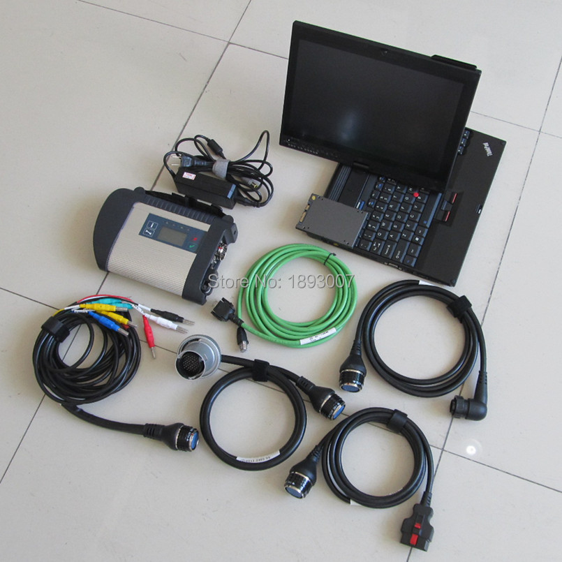 MB SD Connect C4+SSD+X200T (17)