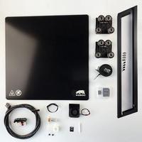 WANHAO D9/300 MK2 upgrade pack (mit stärken bar)-in 3-D-Drucker aus Computer und Büro bei