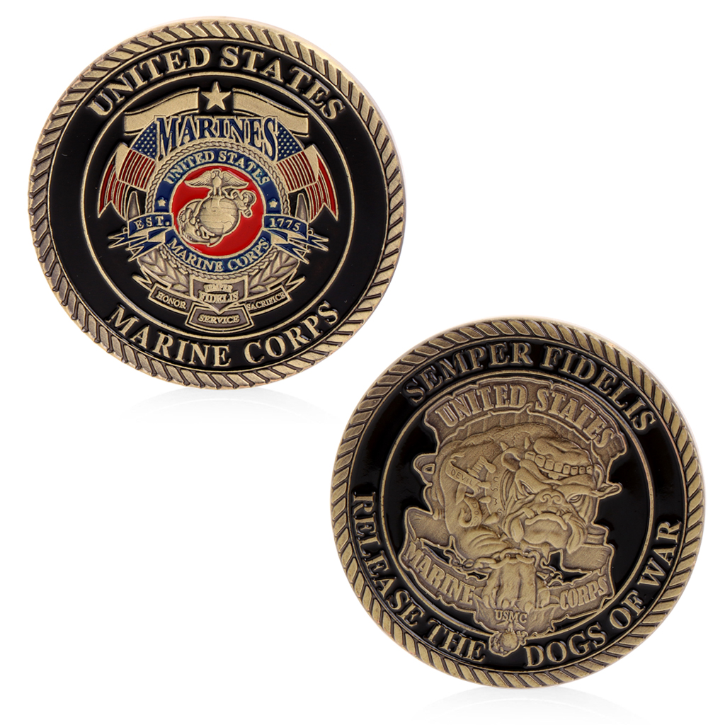 Ramadan Festival Gifts Commemorative Challenge Coin Collectible Craft Gift