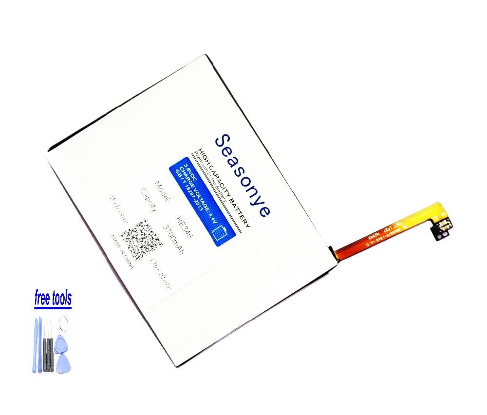 Seasonye 3700mAh / 14.25Wh HE346 Phone Replacement Battery