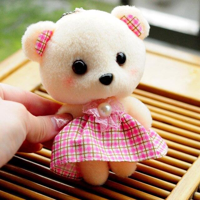 10cm Cute Lovely Cartoon Bear ...