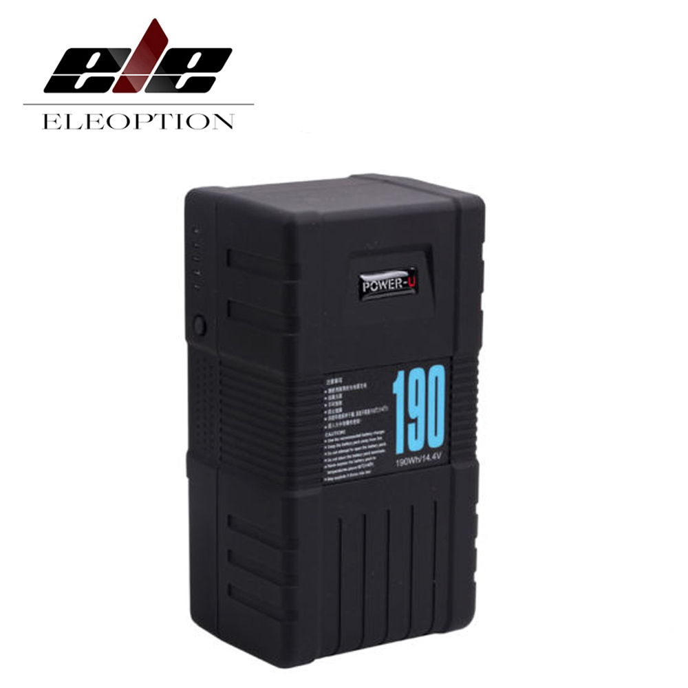 Battery Replacement for Sony DSR-250P DSR-600P DSR-650P HDW-800P PDW-850 BP-150W 10400mAh//14.8V
