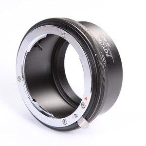 Image 4 - FOTGA Adapter Ring voor Nikon AI AF S G Lens Sony E Mount NEX3 NEX 5 5N 5R C3 NEX6 NEX7